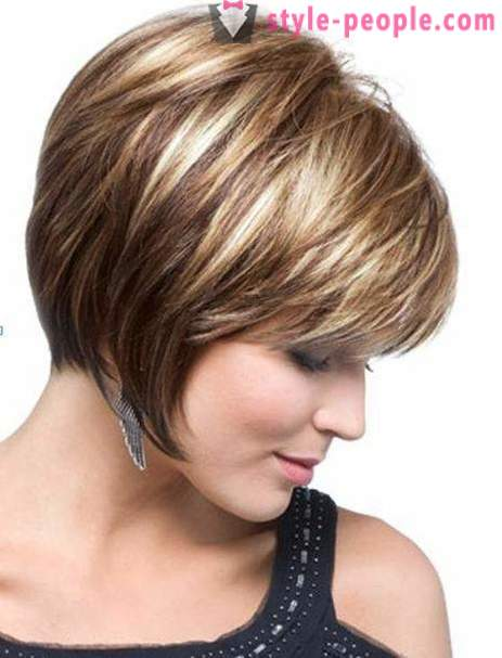 Piękne Fryzury Na Krótkie Włosy Fryzury Dla Krótkich Włosów